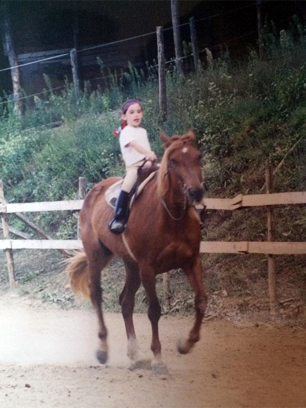 Asia-a-cavallo