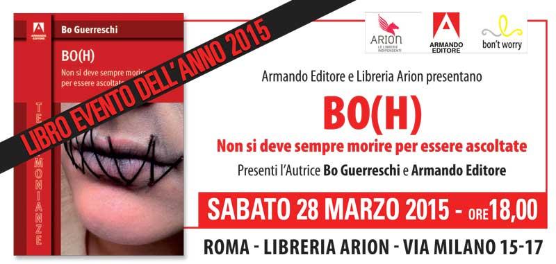 - Venerdì 6 marzo, ore 11.00 - Collegio Romano Non si deve sempre morire per essere ascoltate