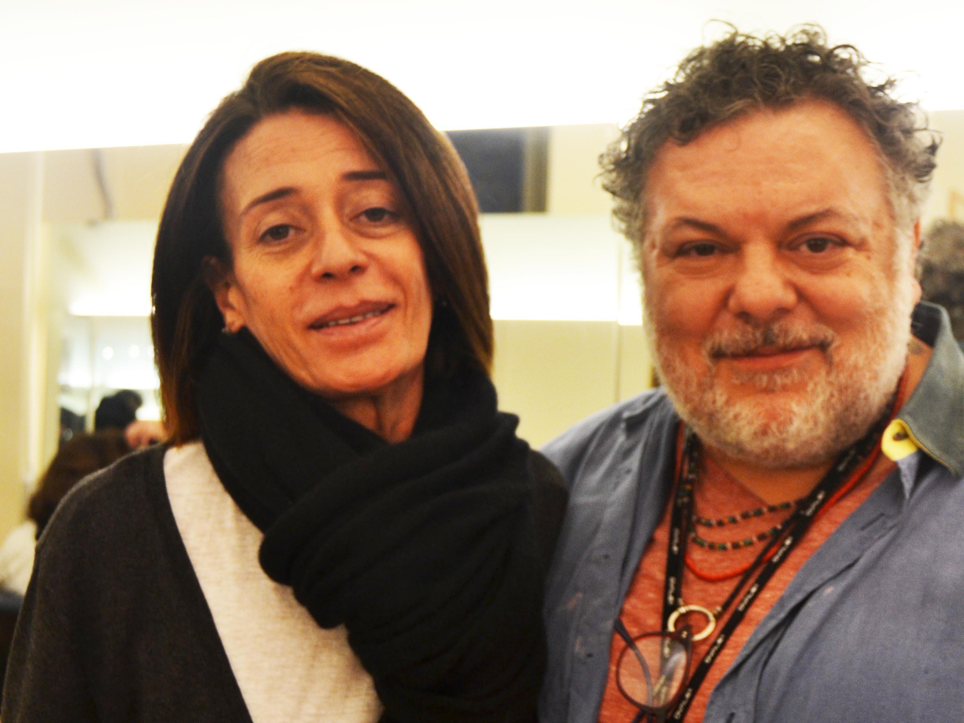 Bo e Roberto D'Antonio