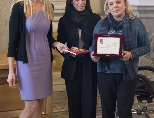 Betty Dessy, Bo e Mariangela Ercoli