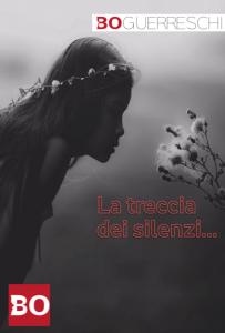 la treccia dei silenzi...